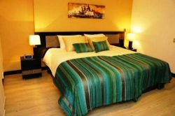 Hotel Bogota Expocomfort,Bogota (Cundinamarca)