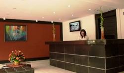 Hotel Bogota Royal Suite,Bogota (Cundinamarca)