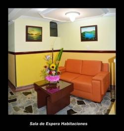 Hotel Celestial Inn,Bogota (Cundinamarca)