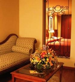 Hotel Centro Internacional,Bogota (Cundinamarca)