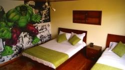 Hotel Comic City,Bogota (Cundinamarca)