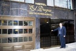 Hotel El Duque Centro Internacional,Bogota (Cundinamarca)