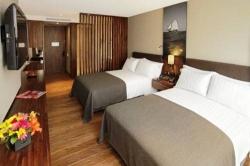 Hotel Estelar Parque de la 93,Bogotá (Cundinamarca)