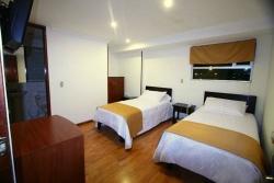 Hotel Ferrovial,Bogota (Cundinamarca)