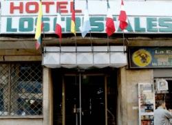 Hotel Los Cristales,Bogota (Cundinamarca)