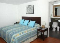 Hotel MS Oceania,Bogota (Cundinamarca)