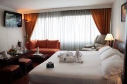 Hotel Platinum Suite,Bogotá (Cundinamarca)