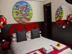 Hotel Portal de Oxum,Bogota (Cundinamarca)