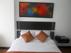 Hotel Santa Fe Real,Bogotá (Cundinamarca)