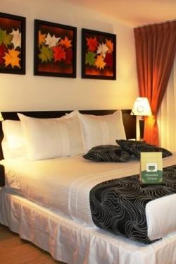 Hotel Suite Chicó,Bogotá (Cundinamarca)