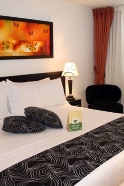Hotel Suite Chicó,Bogota (Cundinamarca)