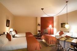 Hotel Dann Monasterio,Popayan (Cauca)