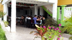 Hostal Posada Enilda,Isla de Providencia (San Andrés)