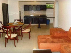 Aparta Hotel Roca Marina,Santa Marta (Magdalena)
