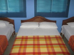 Hotel Brisas Marinas,Santa Marta (Magdalena)