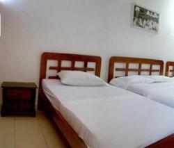 Hotel Casa Vieja,Santa Marta (Magdalena)