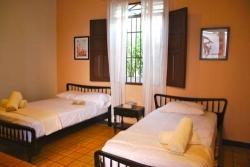 Hotel del Parque,Santa Marta (Magdalena)