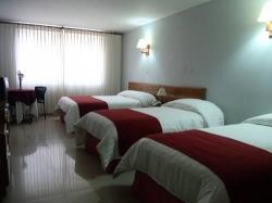 Hotel La Riviera,Santa Marta (Magdalena)
