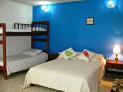 Hotel los Veleros,Santa Marta (Magdalena)
