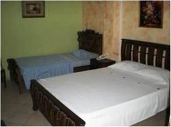 Hotel Olas Marinas Inn,Santa Marta (Magdalena)