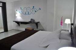 Hotel Santa Marta Real,Santa Marta (Magdalena)