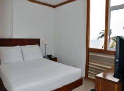 Hotel Tequendama Inn Santa Marta,Santa Marta (Magdalena)