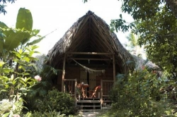 Posada Ecoturistica Wiwa,Santa Marta (Magdalena)
