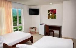 Sánha Plus Hotel,Santa Marta (Magdalena)