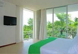 Santorini Hotel & Resort,Santa Marta (Magdalena)