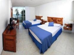 Tamacá Beach Resort Hotel,Santa Marta (Magdalena)