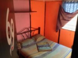 Camping Pura Vida,Taganga (Magdalena)