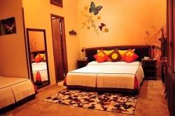 Hotel Campestre El Campanario,Villavicencio (Meta)