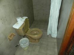 Hotel Los Caballos,Villavicencio (Meta)
