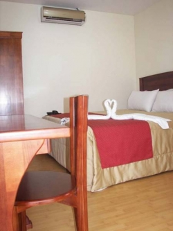 Hotel Catedral Casa Cornejo - Costa Rica,Alajuela (Alajuela)