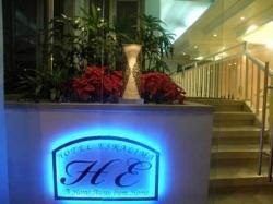 Hotel Eskalima,Alajuela (Alajuela)