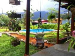 Hotel Los Volcanes,Alajuela (Alajuela)