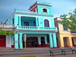 Hostal El Mirador,Cienfuegos (Cienfuegos Province)