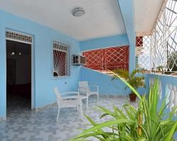 Hostal Haydee y Evelio,Trinidad (Sancti-Spiritus Province)