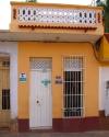 Hostal Dr Suarez y Sra Addys,Trinidad (Sancti-Spiritus Province)