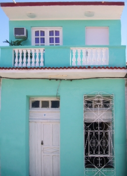 Hostal Shalom,Trinidad (Sancti-Spiritus Province)