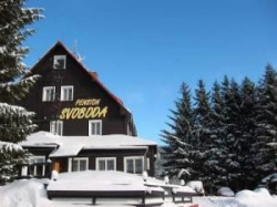 Hostal Pension Svoboda