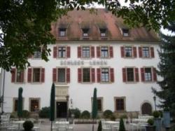 Hotel Schloss Lehen,Bad Friedrichshall (Baden-Wurtemberg)