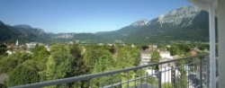 Hotel Golden Tulip Bad Reichenhall