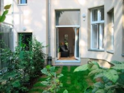 Apartamento Apartments Friedrich