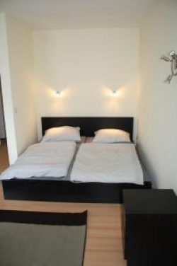 Apartamento BearlinCity Apartments