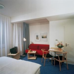 "Hotel Winter""s Hotel Berlin City Messe"