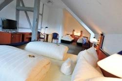 Hotel AKZENT Hotel Goldene Krone Superior,Clausthal Zellerfeld (Baja Sajonia)