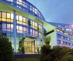 Hotel NH Düsseldorf City,Düsseldorf (Renania del Norte-Westfalia)