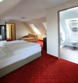 Hotel Nichtraucher-Hotel Savoy Novum,Hamburgo (Hansestadt Hamburg)