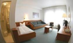 Hotel ALFA Hotel,Karlsruhe (Baden-Württemberg)